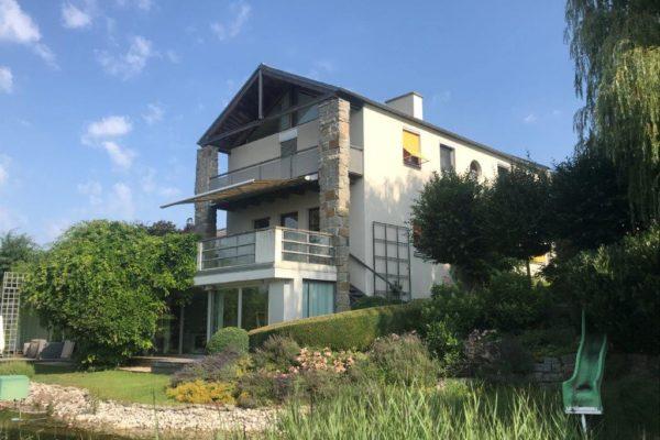 Titelbild Wohnhaus OÖ